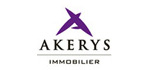 AKERYS IMMOBILIER