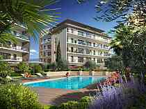 Achat appartement neuf à Antibes