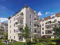 Appartement neuf à Le Blanc-Mesnil