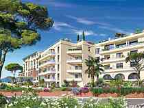 Investissements immobiliers à Agay