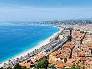 Achat appartement neuf à Nice - Collines niçoises